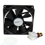 StarTech.com 92X25MM COMPUTER CASE FAN