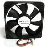 StarTech.com 120X25MM PWM COMPUTER CASE FAN