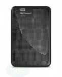Western Digital My Passport AV-TV Storage 1TB