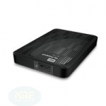 Western Digital My Passport AV-TVStorage 500GB