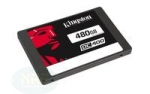 Kingston 480GB SSDNOW DC400 SSD