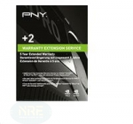PNY WARRANTY EXTENSION 5 YEARS P5