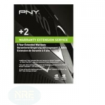 PNY WARRANTY EXTENSION 5 YEARS P8