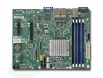 SUPERMICRO A1SAM-2550F-O ATOM C2550 INTEL