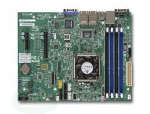 SUPERMICRO A1SAM-2750F-O ATOM C2750 INTEL