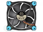 Thermaltake RIING 12 LED BLUE CASE FANS