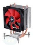 Xilence I402 HEATPIPE CPU COOLER