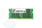 Transcend 4GB DDR4 2133 SO-DIMM 1RX8