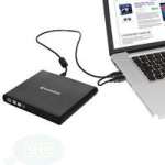 Verbatim MOBILE DVD REWRITER USB2.0
