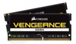 Corsair DDR4 2400MHZ 8GB 2X260 SODIMM
