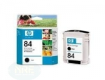 HP Ink Cartridge No.84, black