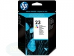HP C1823D HP Ink Cartridge 23
