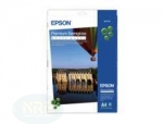 Epson Photo Paper Prem. Semigloss A4