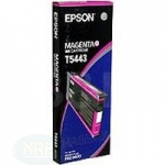 Epson INKCARTRIDGE MAGENTA 220ML