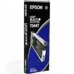 Epson INK CARTRIDGE LIGHT BLACK