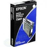 Epson INK CARTRIDGE BLACK