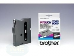 Brother TX-211 LAMINATED TAPE 6MM 15M