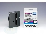 Brother TX-231 LAMINATED TAPE 12MM 15M