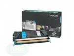 Lexmark Return Prog. Toner Cartridge C