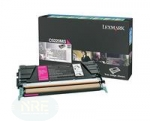 Lexmark RETURN PROG. TONER CARTRIDGE M