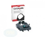 Lexmark RIBBON BLACK FOR 24X,25X SERIE