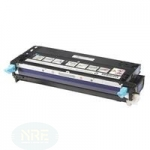 Dell PRNT TONER HIGH CYAN