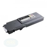 Dell PRNT TONER STRANDARD YELLOW