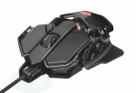 Trust GXT 138 X-Ray Illuminated Gaming Mouse