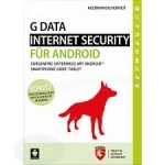 G Data Mobile Security Android/2 User/1 Jahr/ESD