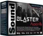 Creative Sound Blaster Audigy RX, PCIe