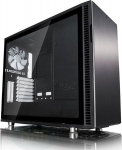Fractal Design Define R6 Black TG/Fenster/Silent