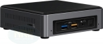 Intel NUC Kit NUC7i5BNK/Baby Canyon/i5-7260U