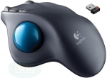Logitech M570 Wireless Trackball, USB