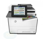 HP PAGEWIDEENT COLOR MFP 586DN
