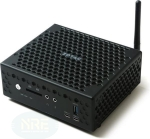 NRE-Mini: Zotac ZBOX-MI547NANO-BE/8GB/120GB