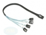 Broadcom Internes SAS-Kabel, 36 PIN 4iMini MultiLane
