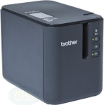 Brother P-touch P900W/USB 2.0/WLAN/NFC (PTP900WZG1)
