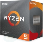 AMD Ryzen 5 3600, 6x 3.60GHz, boxed