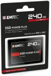 Emtec X150 SSD Power Plus 240GB, SATA