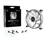 be quiet! Shadow Wings 2 White, 140mm