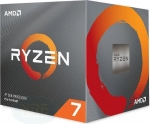 AMD Ryzen 7 3800X, 8x 3.90GHz, boxed