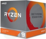 AMD Ryzen 9 3900X, 12x 3.80GHz, boxed
